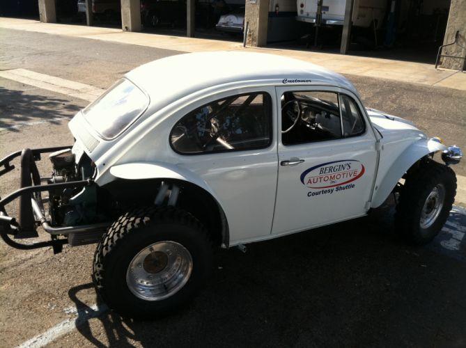 VOLKSWAGON baja offroad race racing bug beetle baja-bug beetle f wallpaper