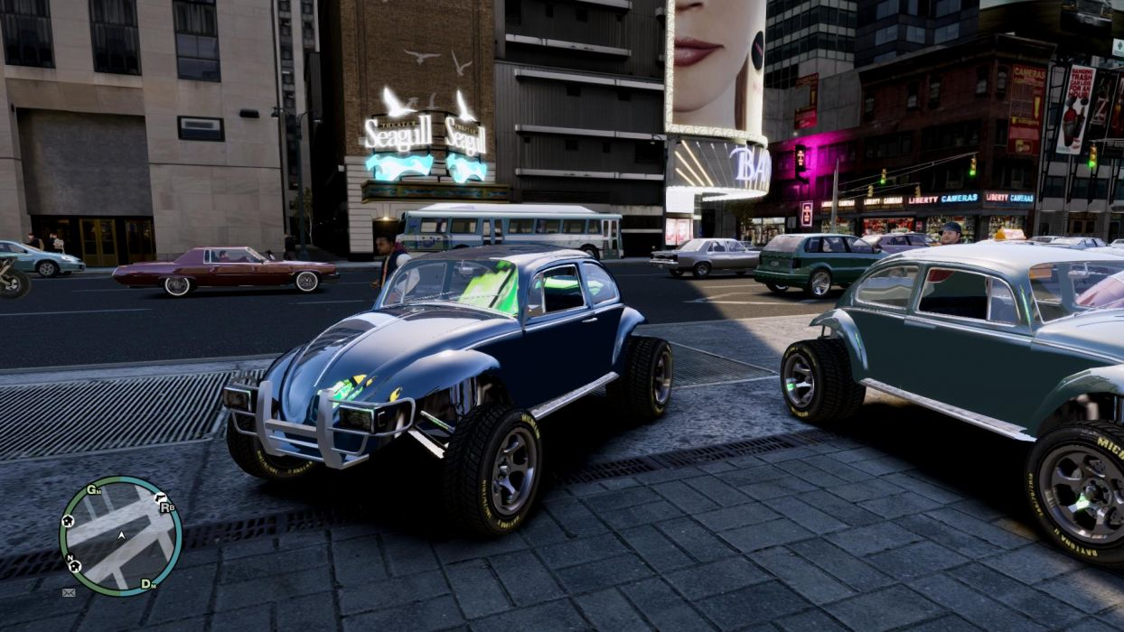 VOLKSWAGON baja offroad race racing bug beetle baja-bug beetle games gta grand theft auto   t wallpaper
