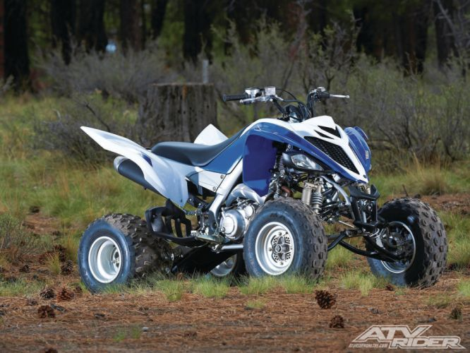 YAMAHA RAPTOR atv quad offroad motorbike bike dirtbike h wallpaper