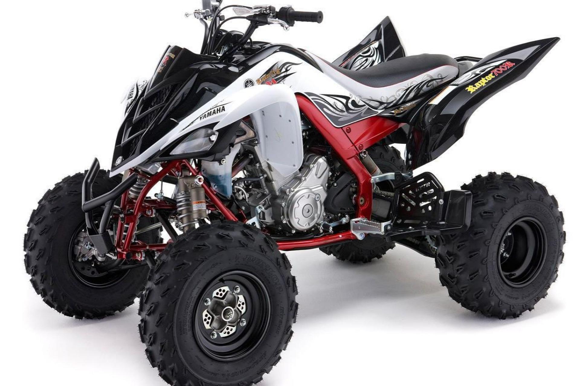 Yamaha Quad Bike Parts