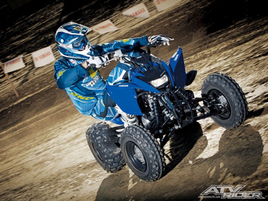 YAMAHA RAPTOR atv quad offroad motorbike bike dirtbike race racing      g wallpaper