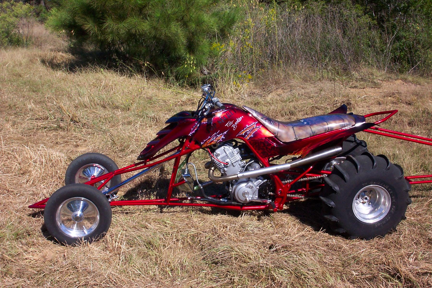 yamaha raptor atv quad offroad motorbike bike dirtbike. Black Bedroom Furniture Sets. Home Design Ideas