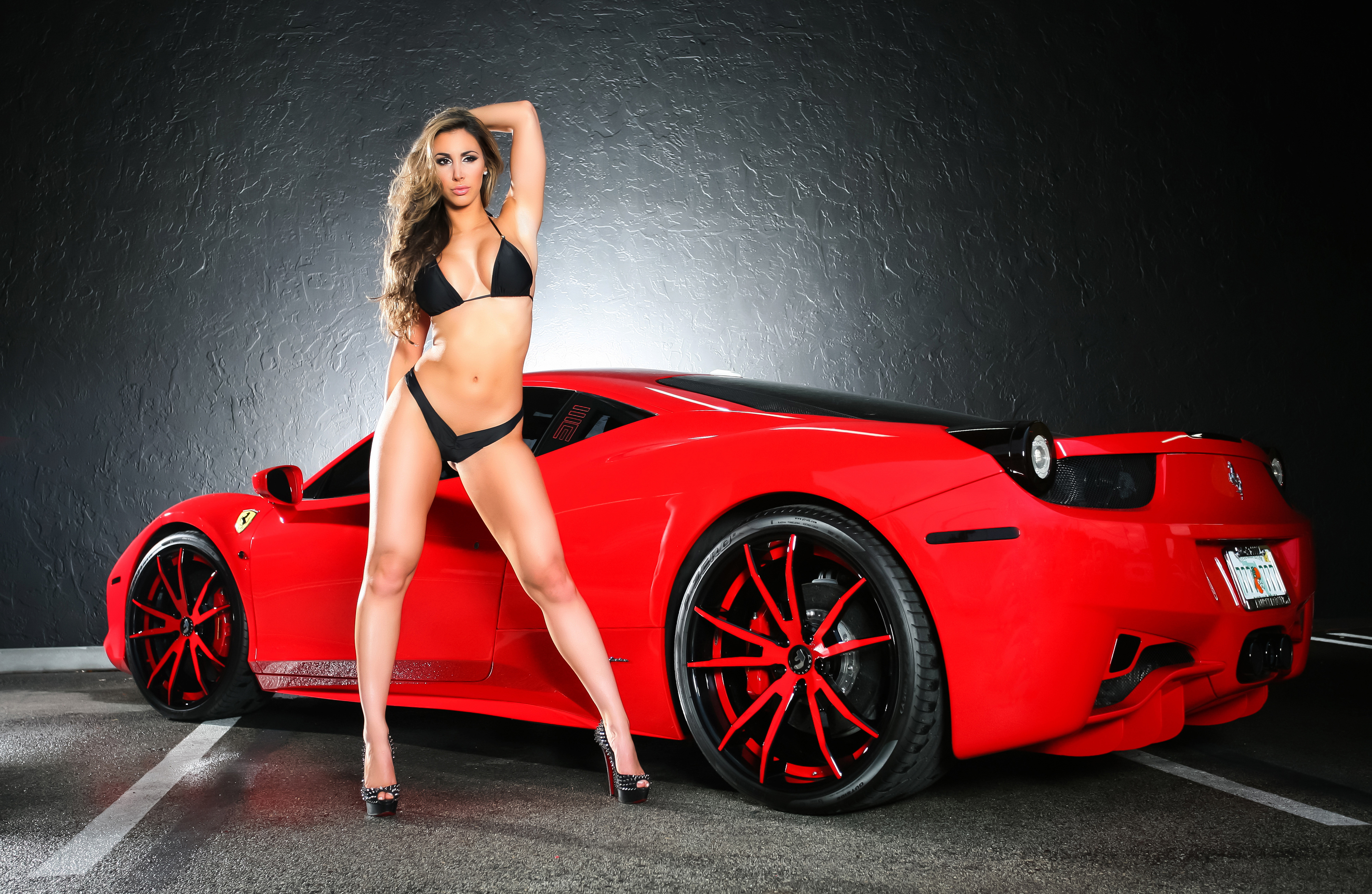 cars with girls wallpaper | 4000x2607 | 191282 | wallpaperup