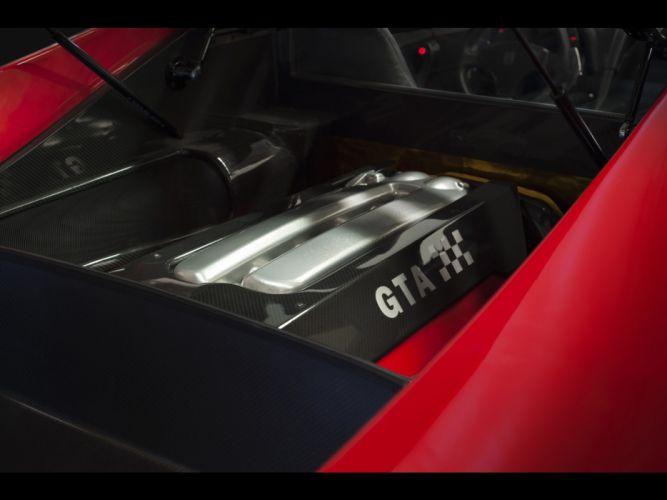 engines GTA Spano wallpaper