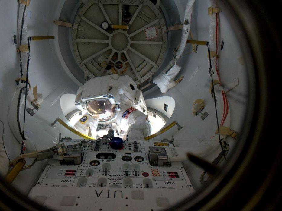 outer space NASA wallpaper