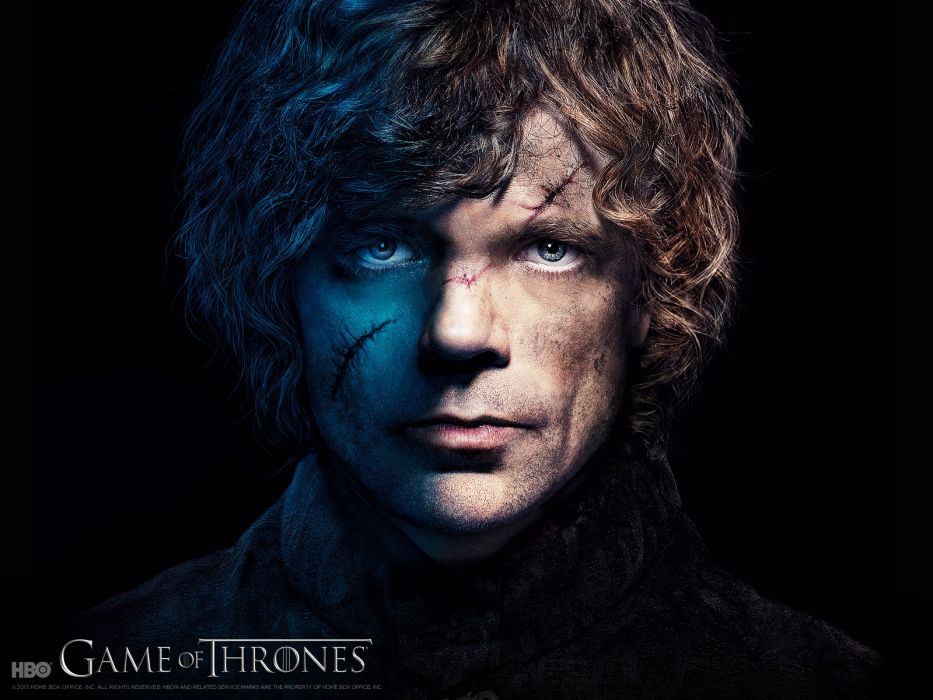 actors Game of Thrones TV series Tyrion Lannister Peter Dinklage faces HBO wallpaper