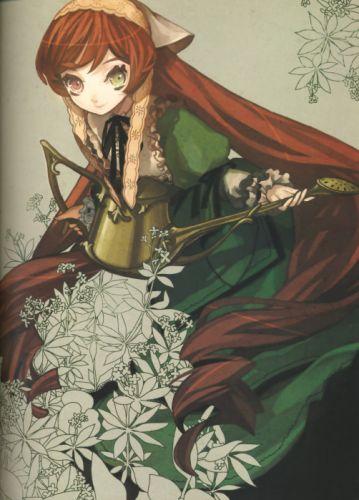 Rozen Maiden Suiseiseki wallpaper