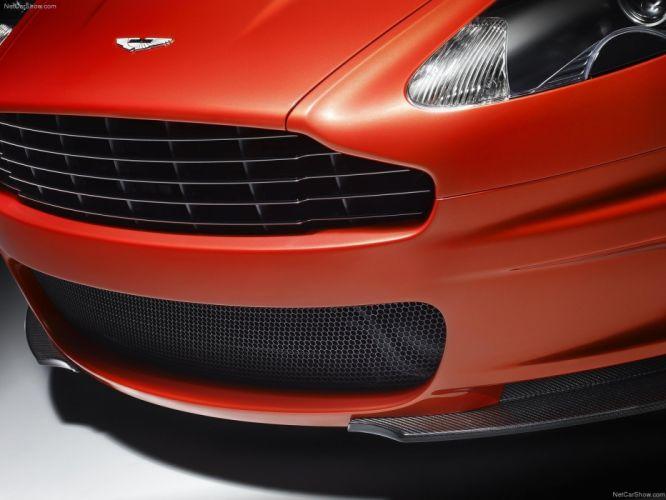 cars Aston Martin Aston Martin DBS DBS Aston Martin DBS Carbon Edition wallpaper
