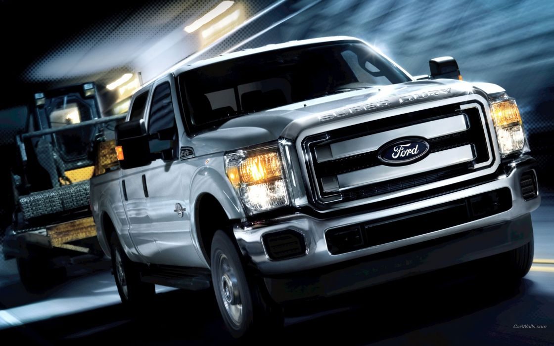 cars Ford Ford F350 wallpaper