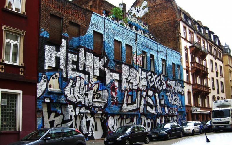 streets graffiti wallpaper