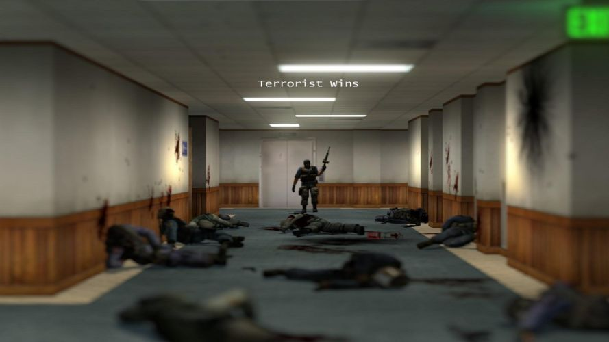 video games Counter-Strike wallpaper