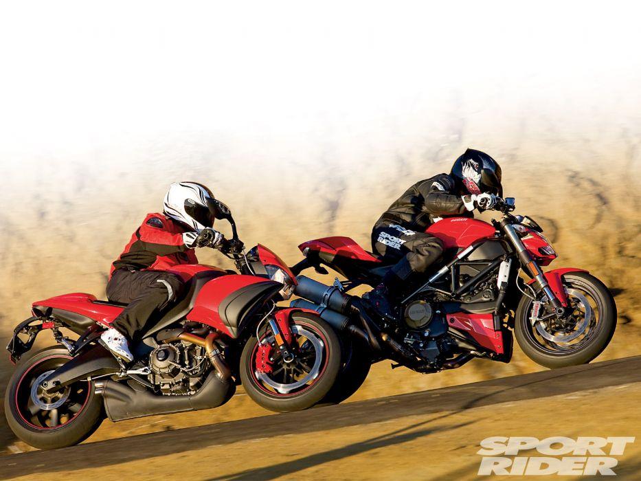 Ducati vehicles wallpaper