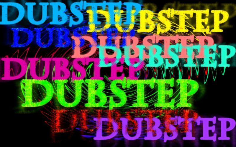 abstract dubstep wallpaper