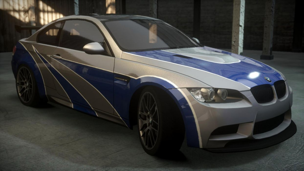 video games cars Need for Speed The Run pc games BMW M3 E92 wallpaper