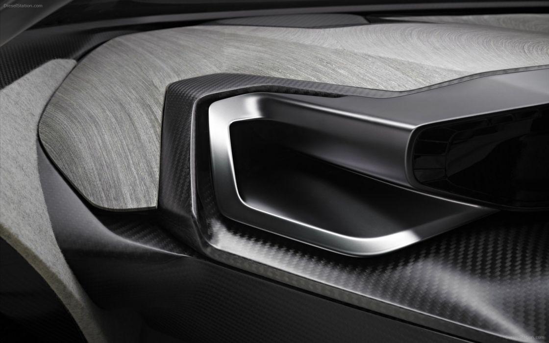 Peugeot concept art widescreen Peugeot Onyx wallpaper