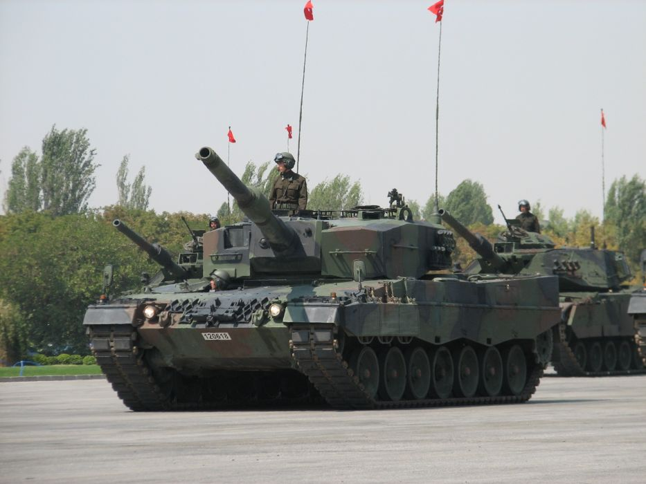 ALTAY MBT TANK weapon military tanks   f wallpaper