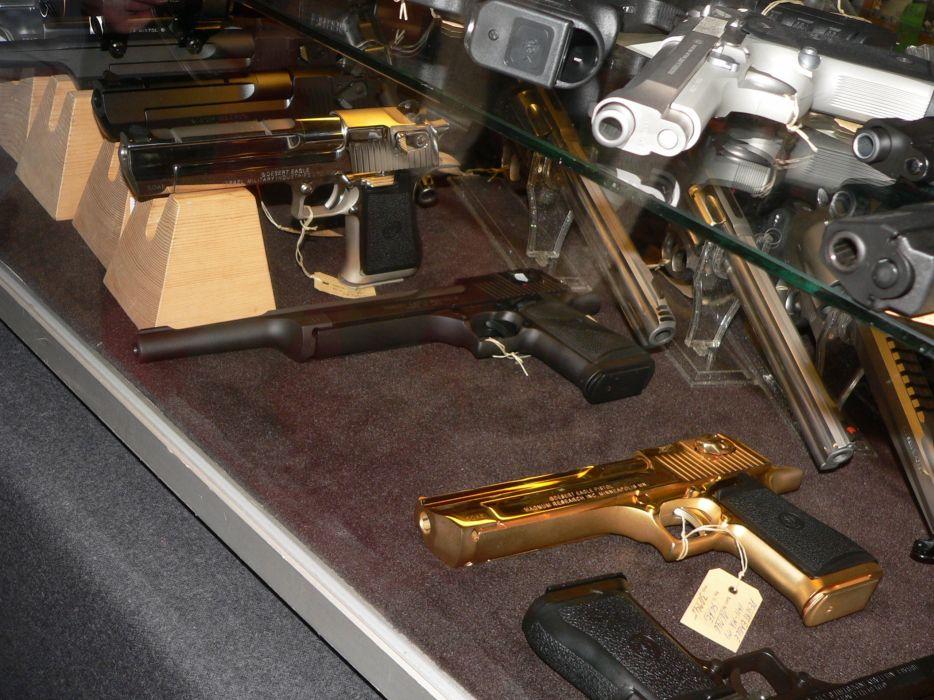 DESERT EAGLE weapon gun pistol    r wallpaper
