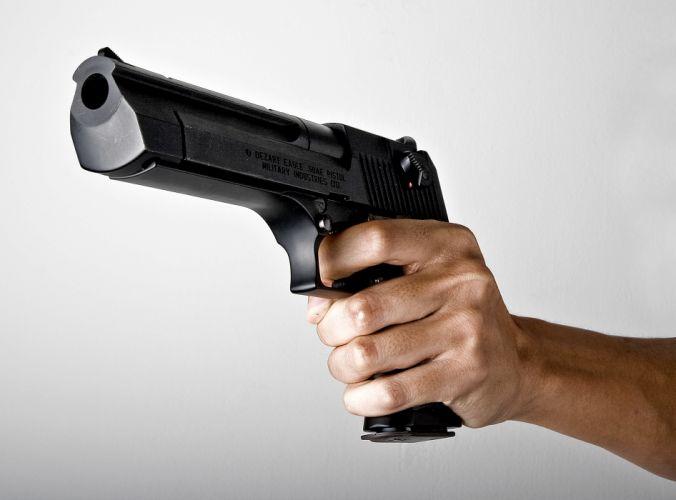 DESERT EAGLE weapon gun pistol rw wallpaper