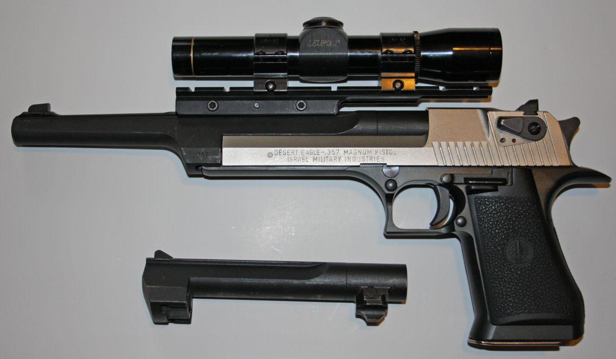 DESERT EAGLE weapon gun pistol   rw_JPG wallpaper