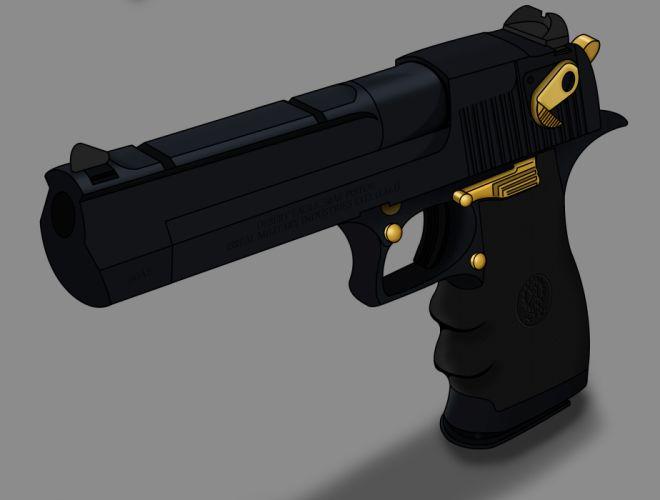 DESERT EAGLE weapon gun pistol e wallpaper