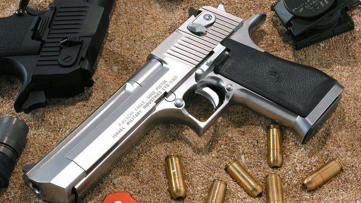 DESERT EAGLE weapon gun pistol ammo      h wallpaper