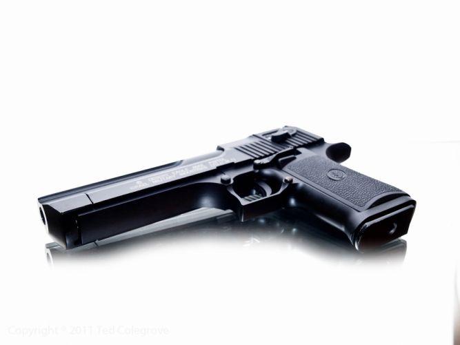 DESERT EAGLE weapon gun pistol military e wallpaper