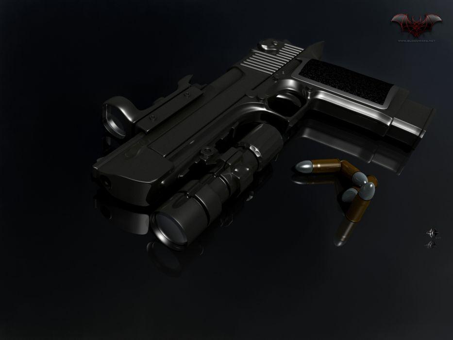 DESERT EAGLE weapon gun pistol military   t wallpaper
