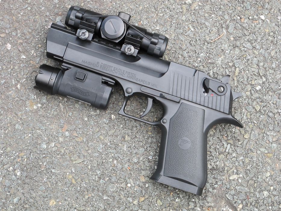 DESERT EAGLE weapon gun pistol military   r wallpaper