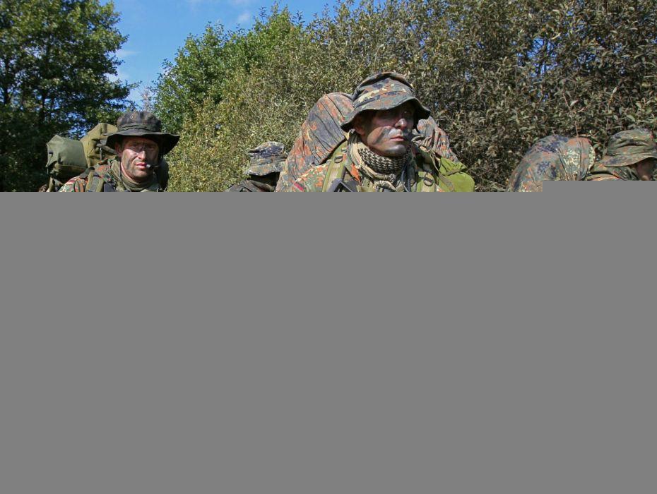 Heckler & Koch G36 weapon gun military rifle soldier    ue wallpaper