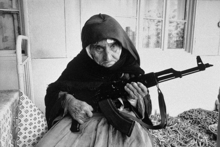 KALASHNIKOV AK-47 weapon gun military rifle tw wallpaper
