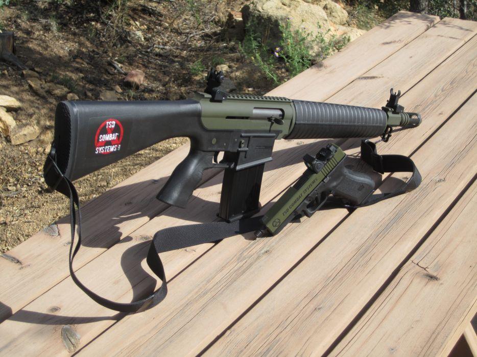 KALASHNIKOV AK-47 weapon gun military rifle    eq wallpaper