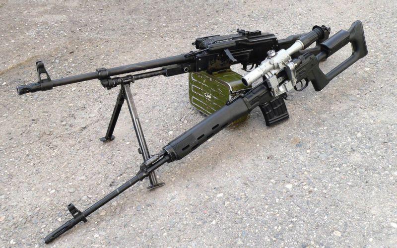 KALASHNIKOV AK-47 weapon gun military rifle r wallpaper