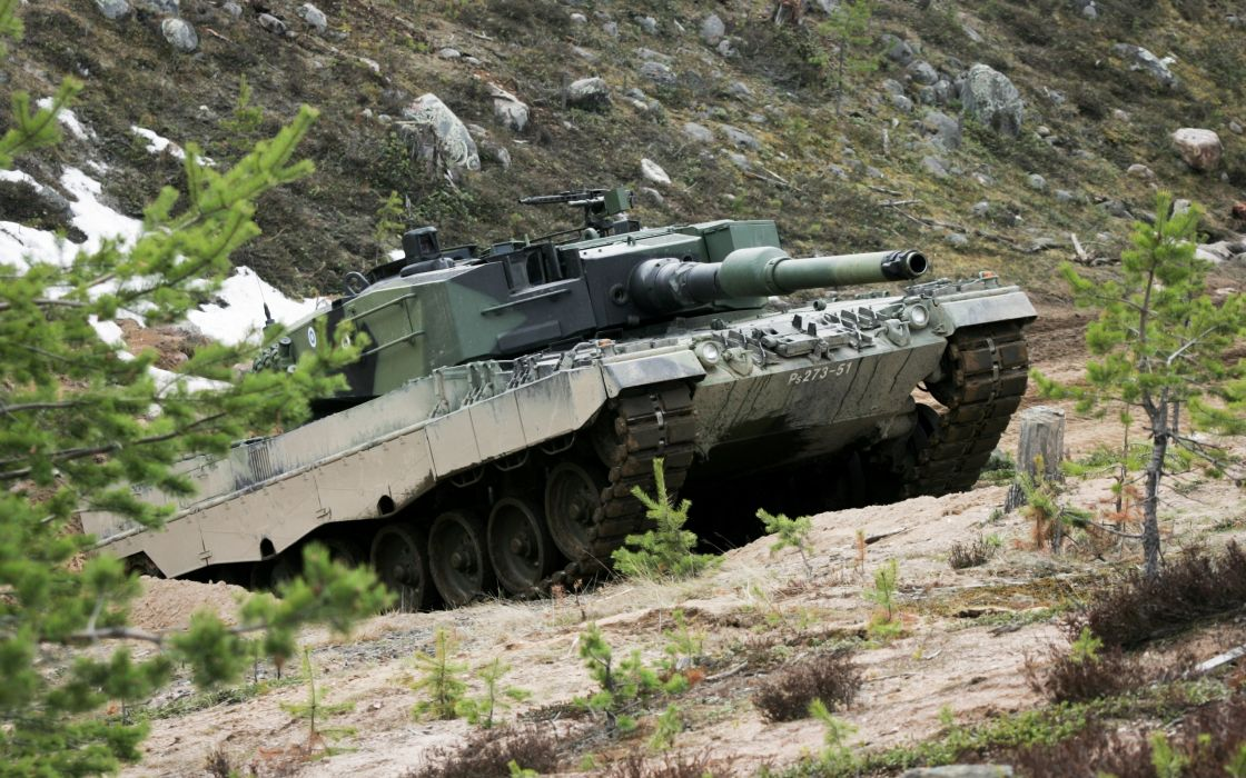 LEOPARD 2 TANK weapon military tanks leopard-2     g wallpaper