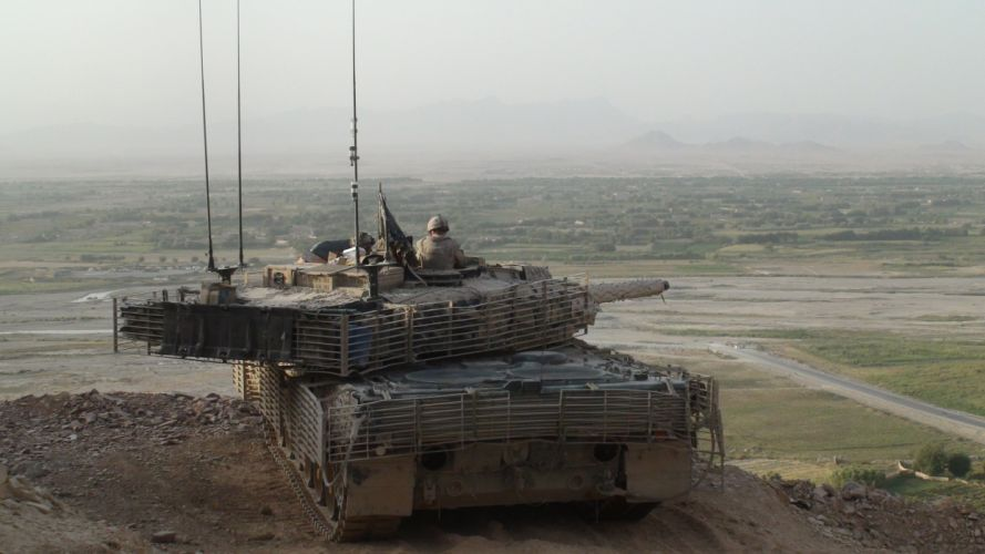 LEOPARD 2 TANK weapon military tanks leopard-2 gs wallpaper