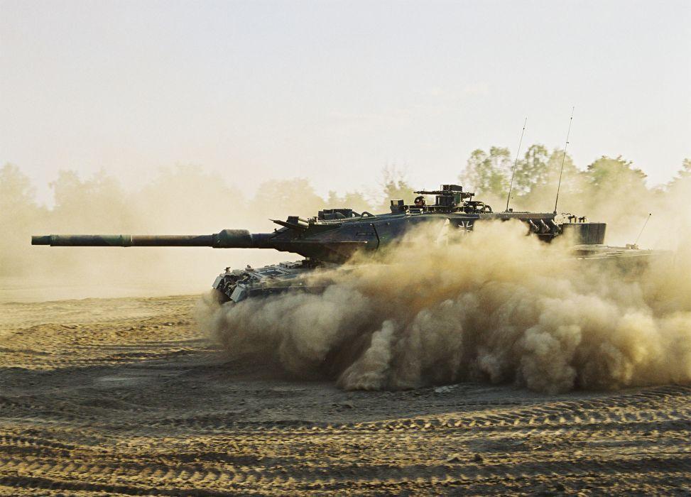 LEOPARD 2 TANK weapon military tanks leopard-2    fe_JPG wallpaper