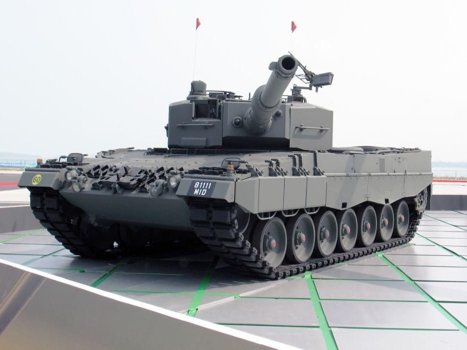LEOPARD 2 TANK weapon military tanks leopard-2   c wallpaper