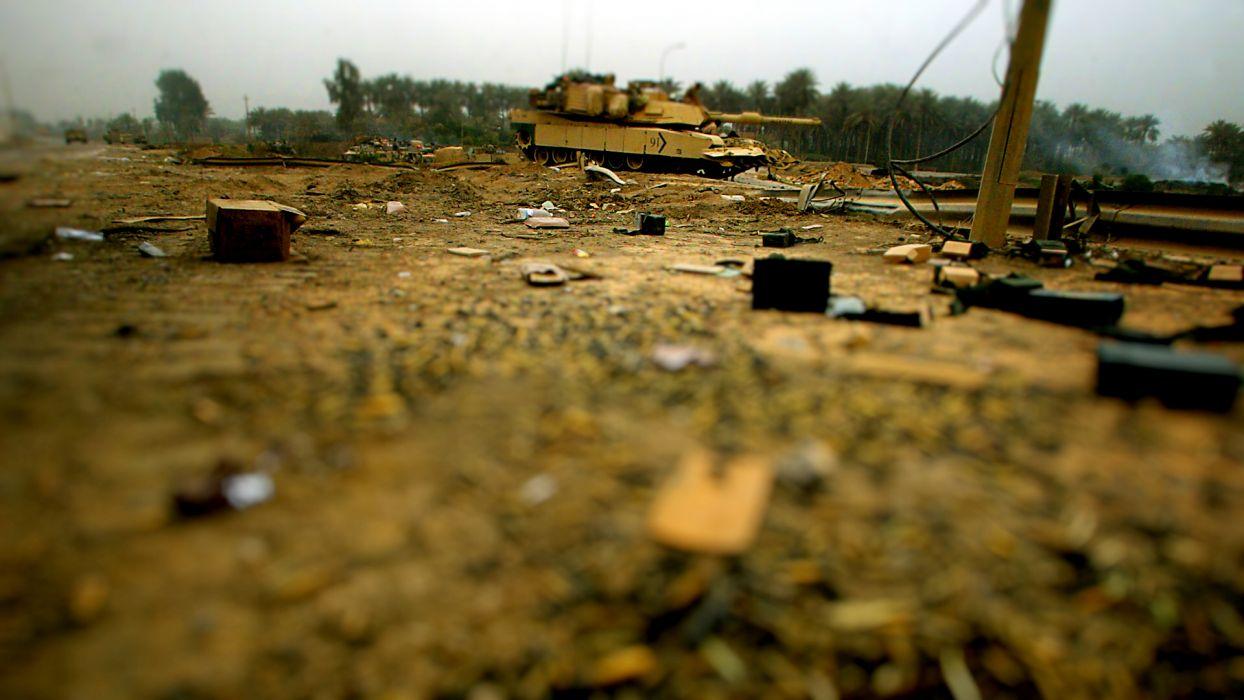 M1A1 ABRAMS TANK weapon military tanks    rq wallpaper