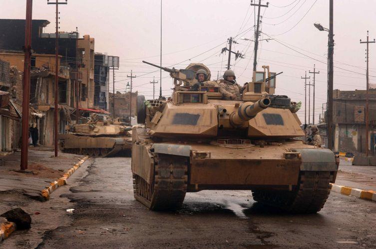 M1A1 ABRAMS TANK weapon military tanks rw wallpaper