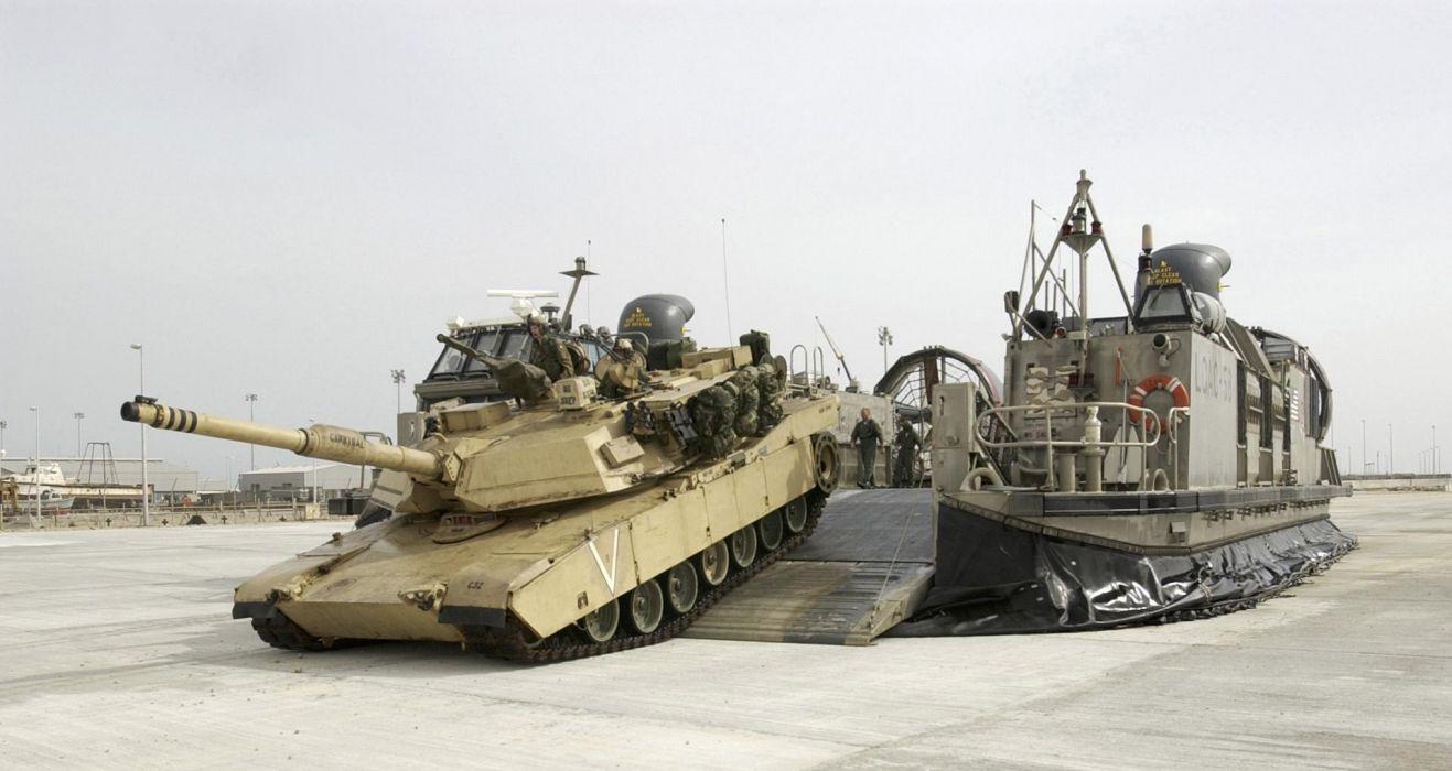 M1A1 ABRAMS TANK weapon military tanks   ds wallpaper