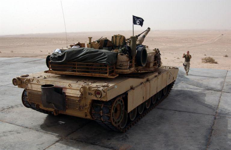 M1A1 ABRAMS TANK weapon military tanks eq wallpaper