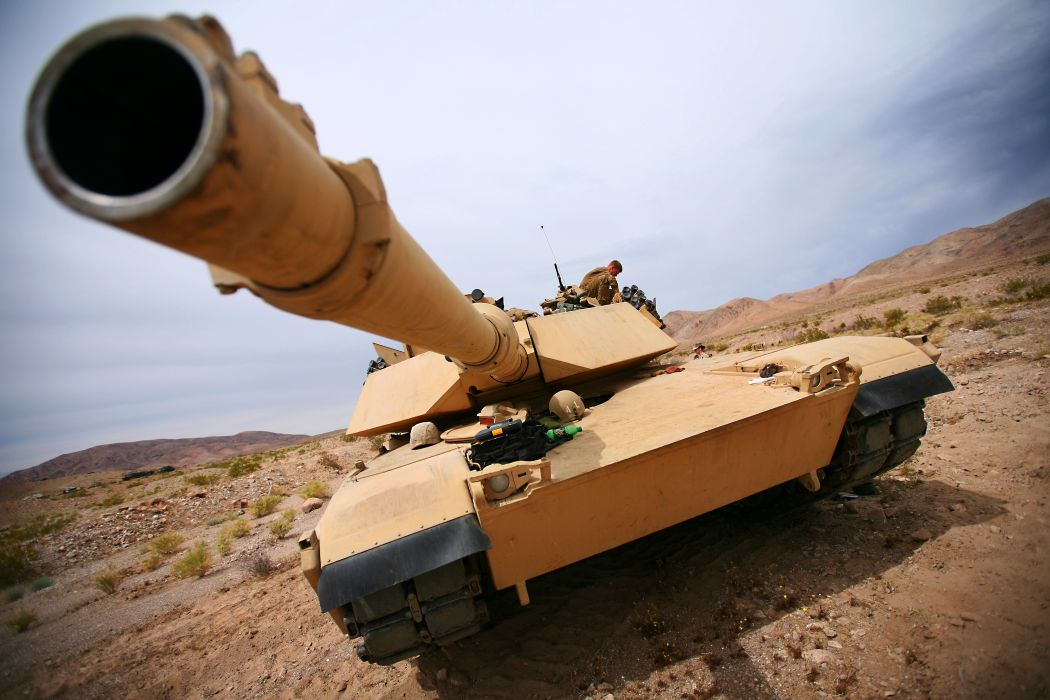 M1A1 ABRAMS TANK weapon military tanks   e wallpaper