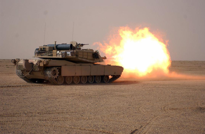 M1A1 ABRAMS TANK weapon military tanks fire   d wallpaper