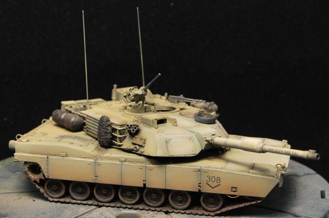 M1A1 ABRAMS TANK weapon military tanks toy       g wallpaper