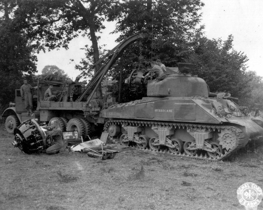 M-4 SHERMAN TANK weapon military tanks retro soldier    f wallpaper