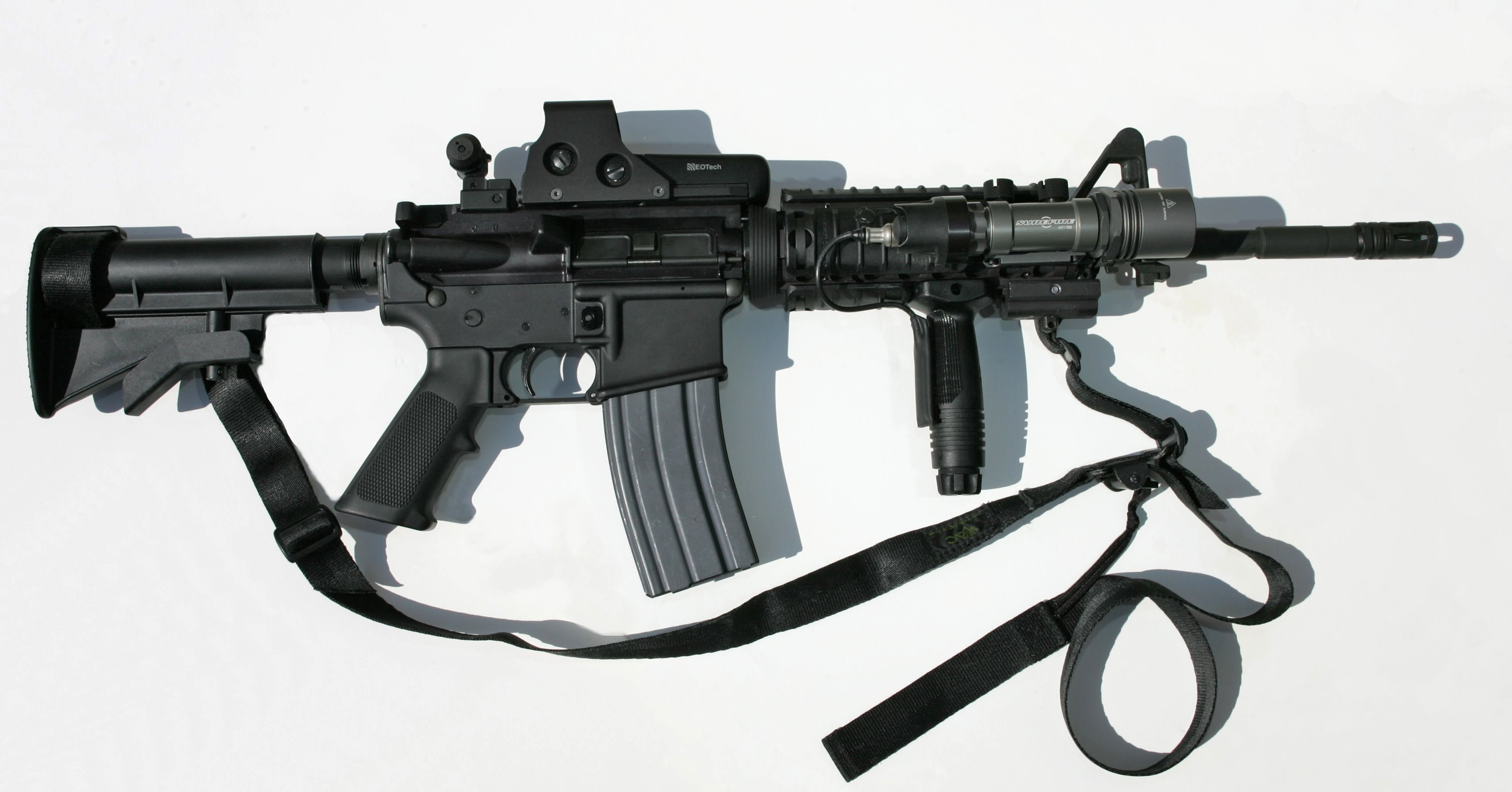 Image Gallery m4a1 weapon