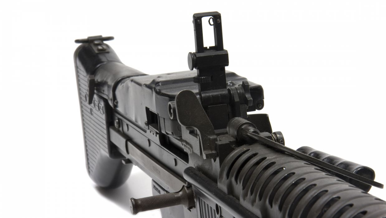 M60 MACHINE GUN military rifle weapon    r wallpaper