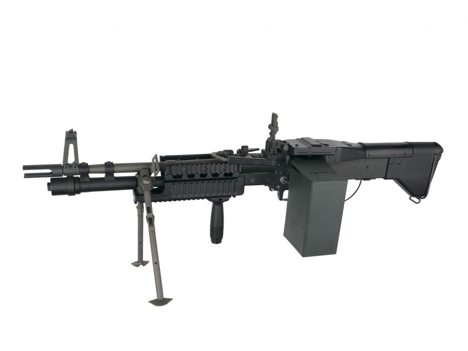 M60 MACHINE GUN military rifle weapon  t wallpaper
