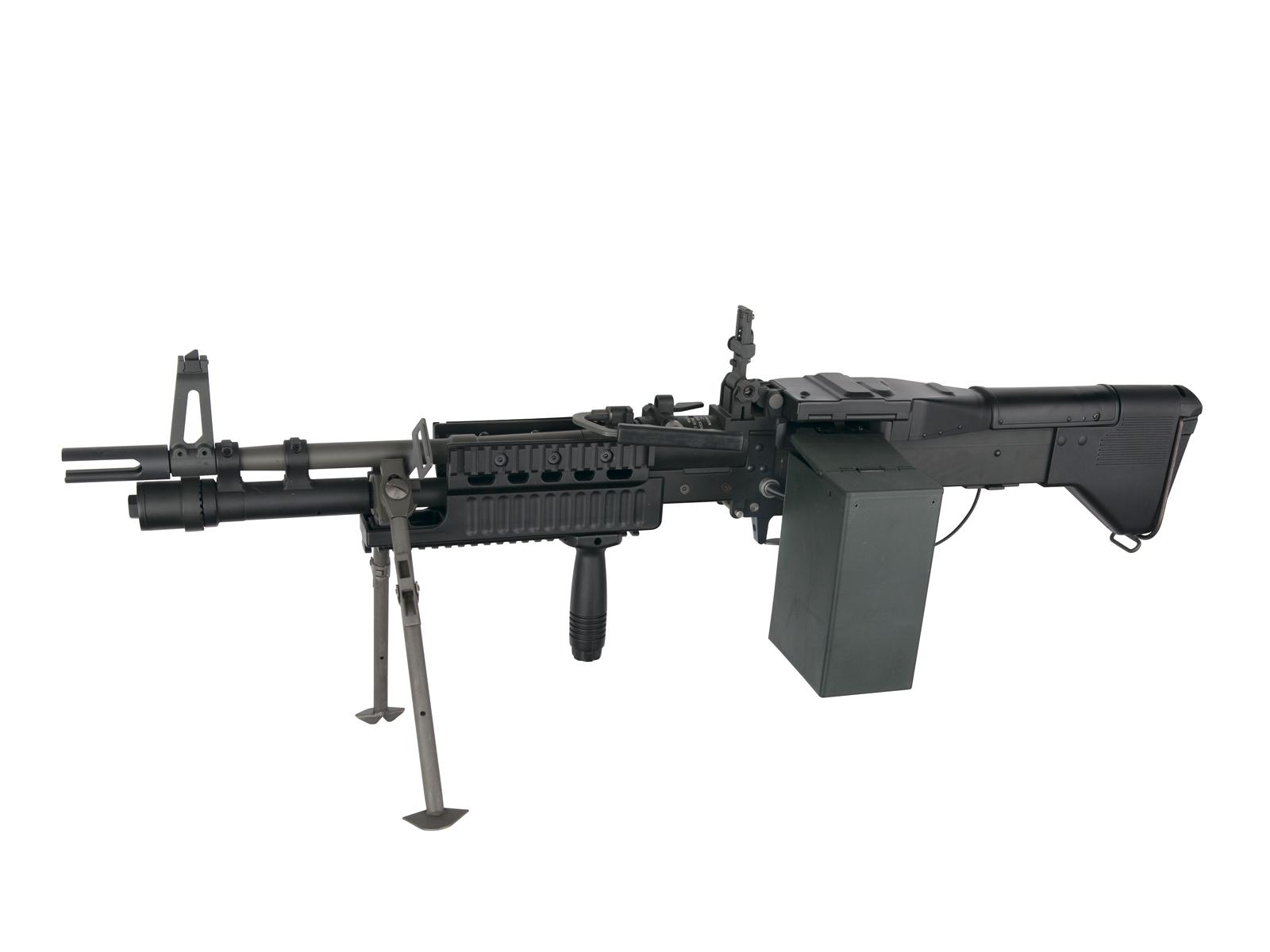 m60 machine gun - photo #10