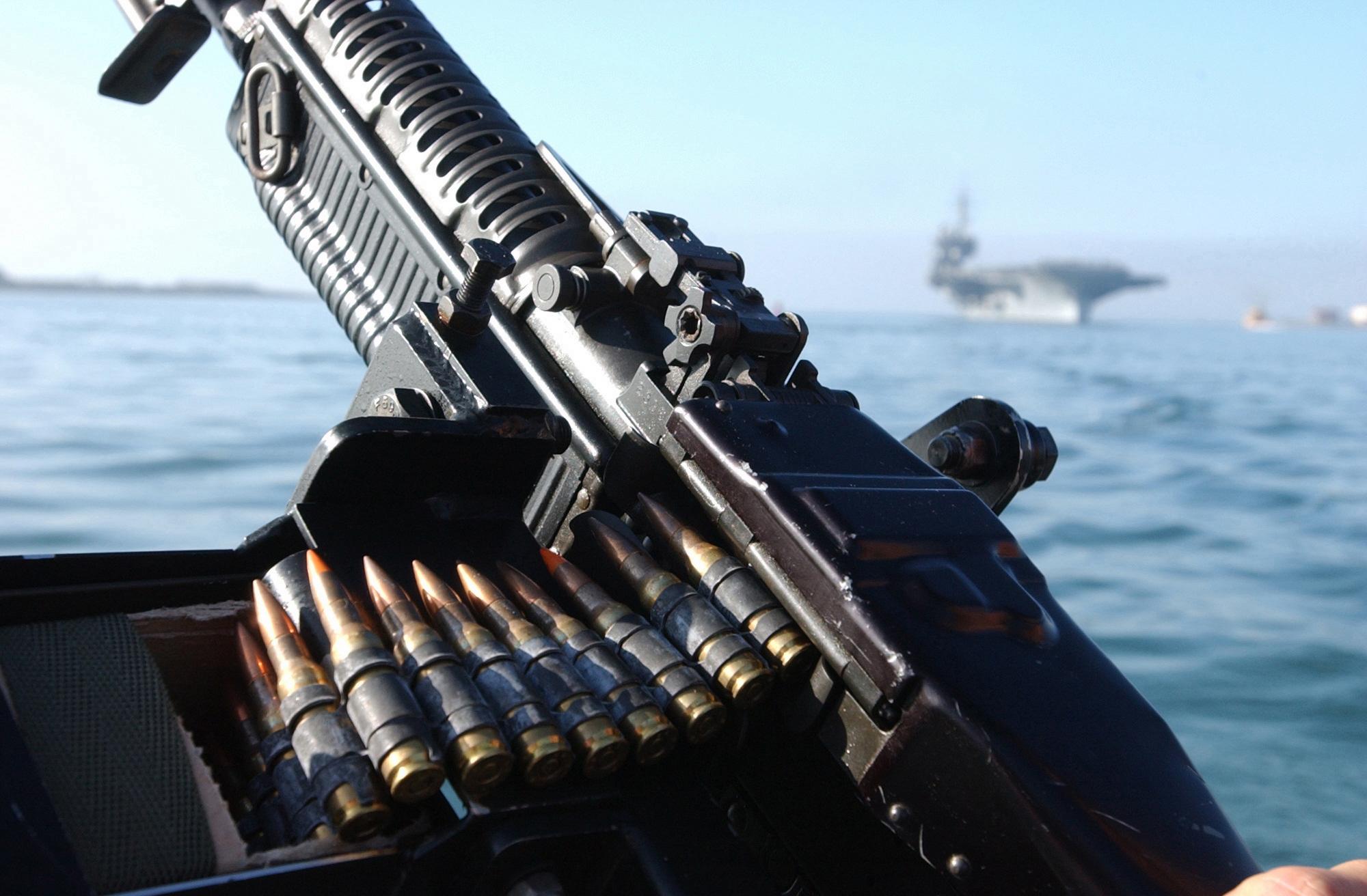 m60 machine gun - photo #37