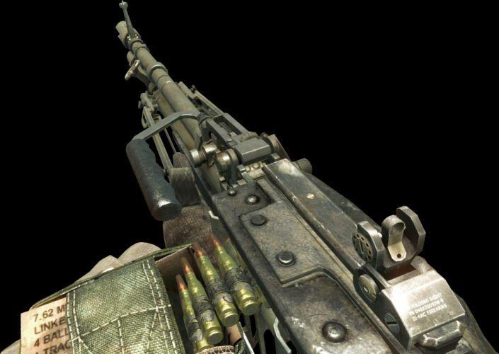 M60 MACHINE GUN military rifle weapon ammo t wallpaper